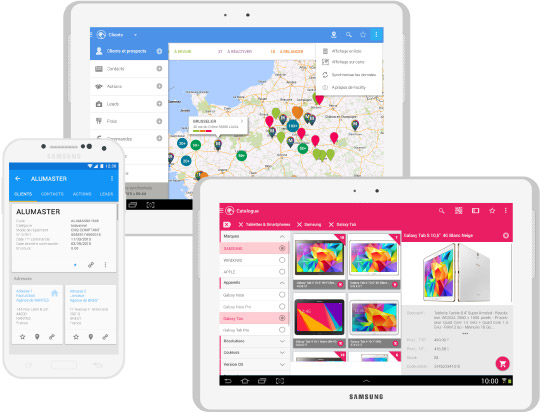 Urbans app mobiles pro